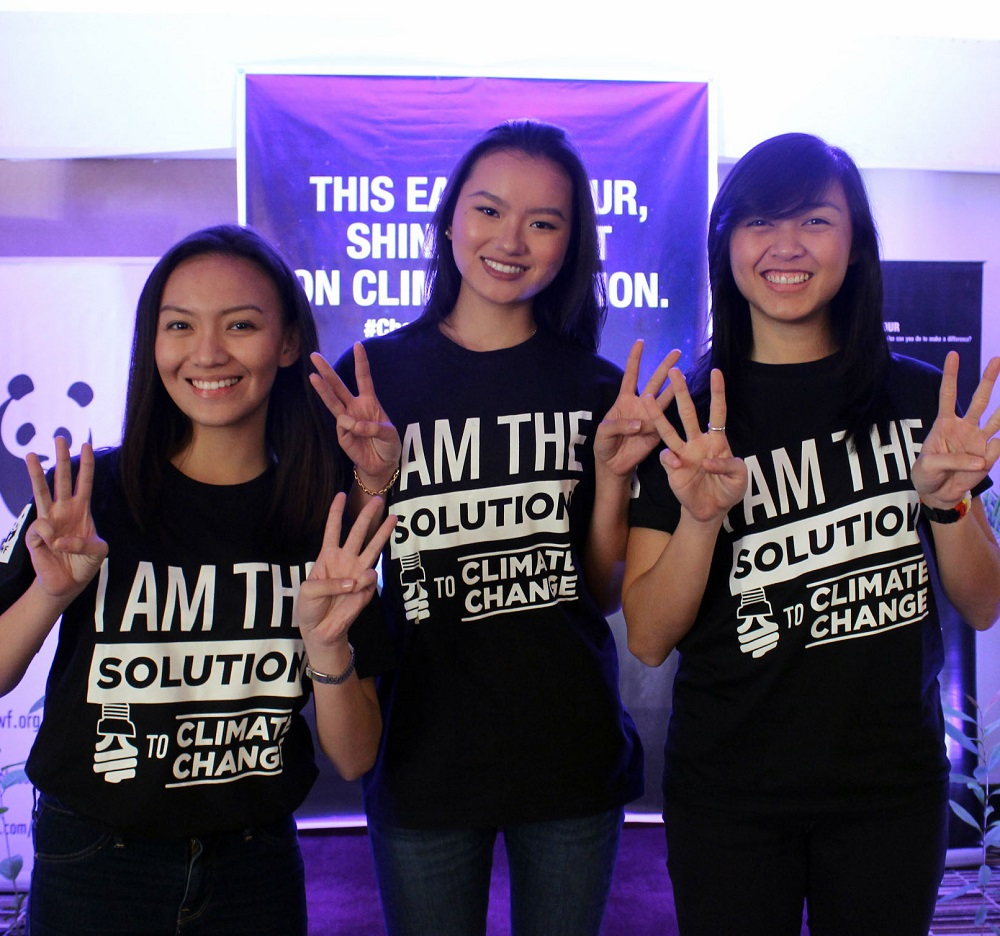 "<h1>#EarthHourPH2017 Launch</h1> <p>On March 25 2017, from 8:30 to 9:30 PM, Earth's </p> <p style=""text-align: right;""><a href=""https://wwf.org.ph/what-we-do/climate/earth-hour/eh2017-launch/"">Read More ></a></p>"