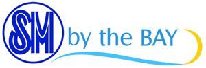 SM by the Bay Logo