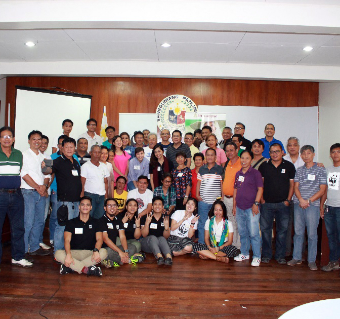 "<h1>The AgriClima LGU Workshop Series</h1> <p>La Carlota City, Negros Occidental served as the workshop series' pilot </p> <p style=""text-align: right;""><a href=""https://wwf.org.ph/what-we-do/food/agriclima/lgu-workshop-series-lacarlota-city/"">Read More ></a></p>"