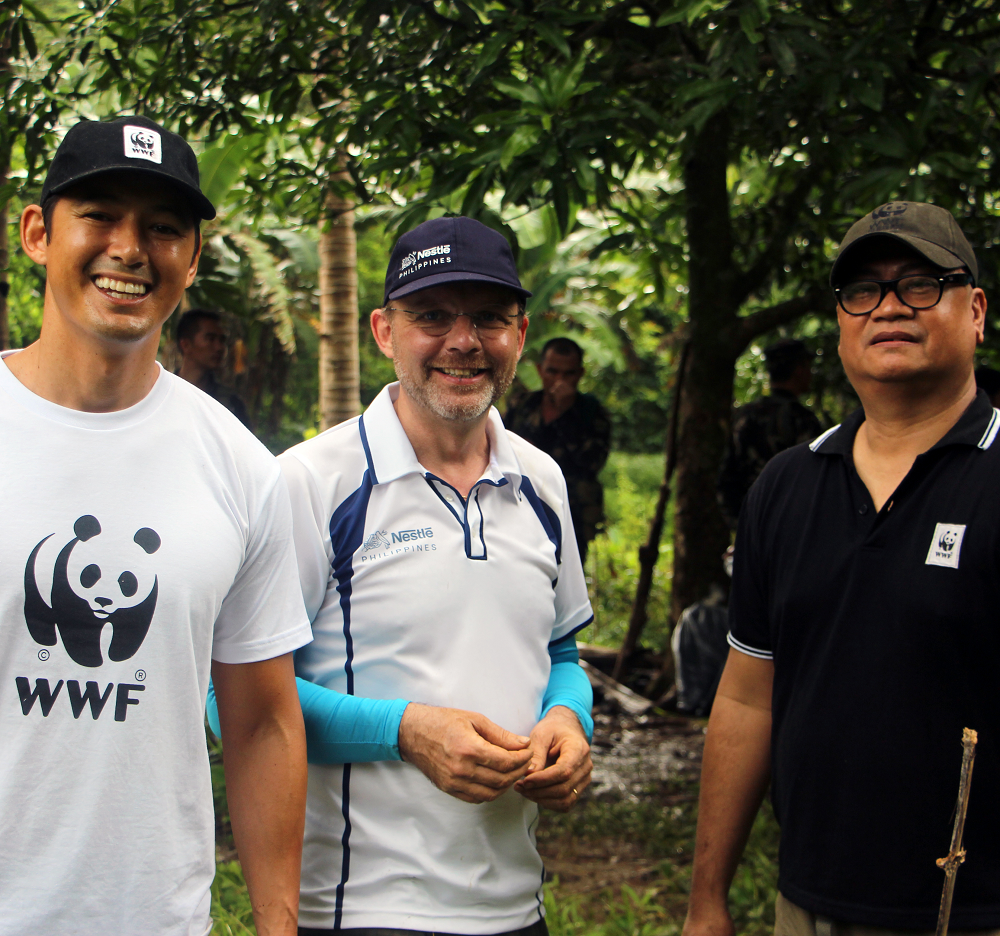 "<h1>Nestlé for Ipo</h1> <p>Nestlé Philippines held a tree planting activity last </p> <p style=""text-align: right;""><a href=""https://wwf.org.ph/what-we-do/water/ipo-watershed/nestle-for-ipo/"">Read More ></a></p>"